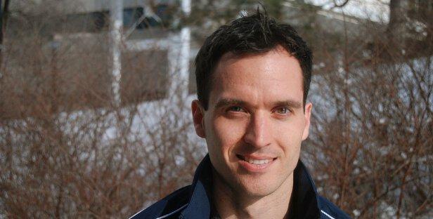 Joel Barnes Wins ParticipACTION Sneak It In Challenge
