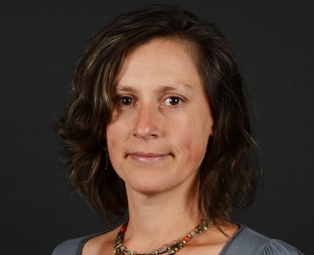 Dr. Annick Buchholz