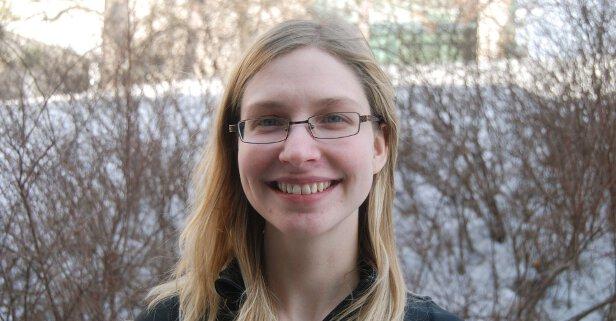 Ms. Angela Wilson
