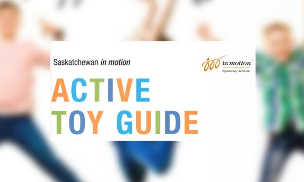 This Holiday Season, Give the Gift of Activity!