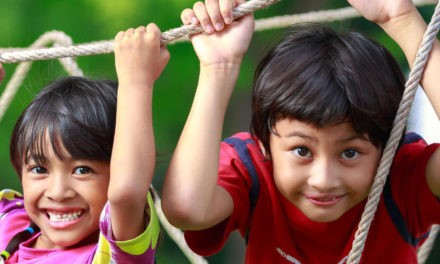Active Choice Must Be Default, Global Comparisons with ParticipACTION Report Card Suggest