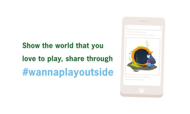 Wanna Play? A Global Invitation to Get Outside and Play