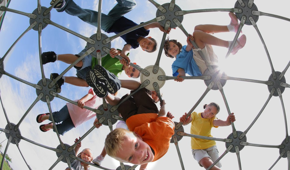 Post-Doc Opportunity in Children's Active Outdoor Play and Fitness