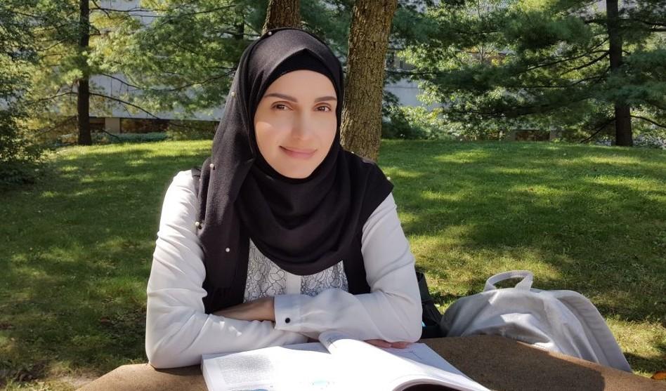 Fatima Mougharbel