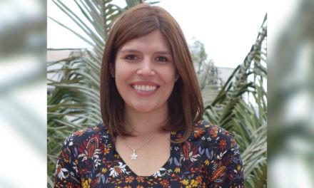 Incoming HALO PhD Student Silvia Gonzalez Awarded Prestigious Scholarship