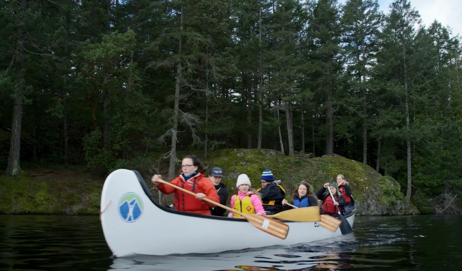 Parks Canada Releases NatureForAll Video