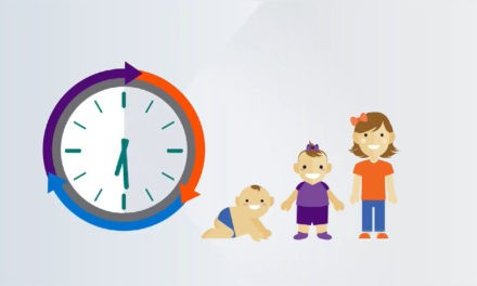 Canadian 24-Hour Movement Guideline Videos Released