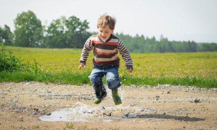 The Council of Chief Medical Officers of Health Supports Position Statement on Active Outdoor Play